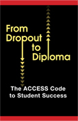 From Dropout to Diploma book cover