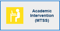Academic Intervention (MTSS)