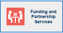 Funding and Partnership Services