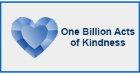 One Billion Acts of Kindness