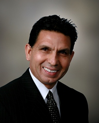 Headshot of Orange County Superintendent of Schools, Al Mijares, Ph.D.