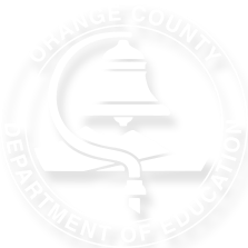 Orange County Department of Education Mobile View